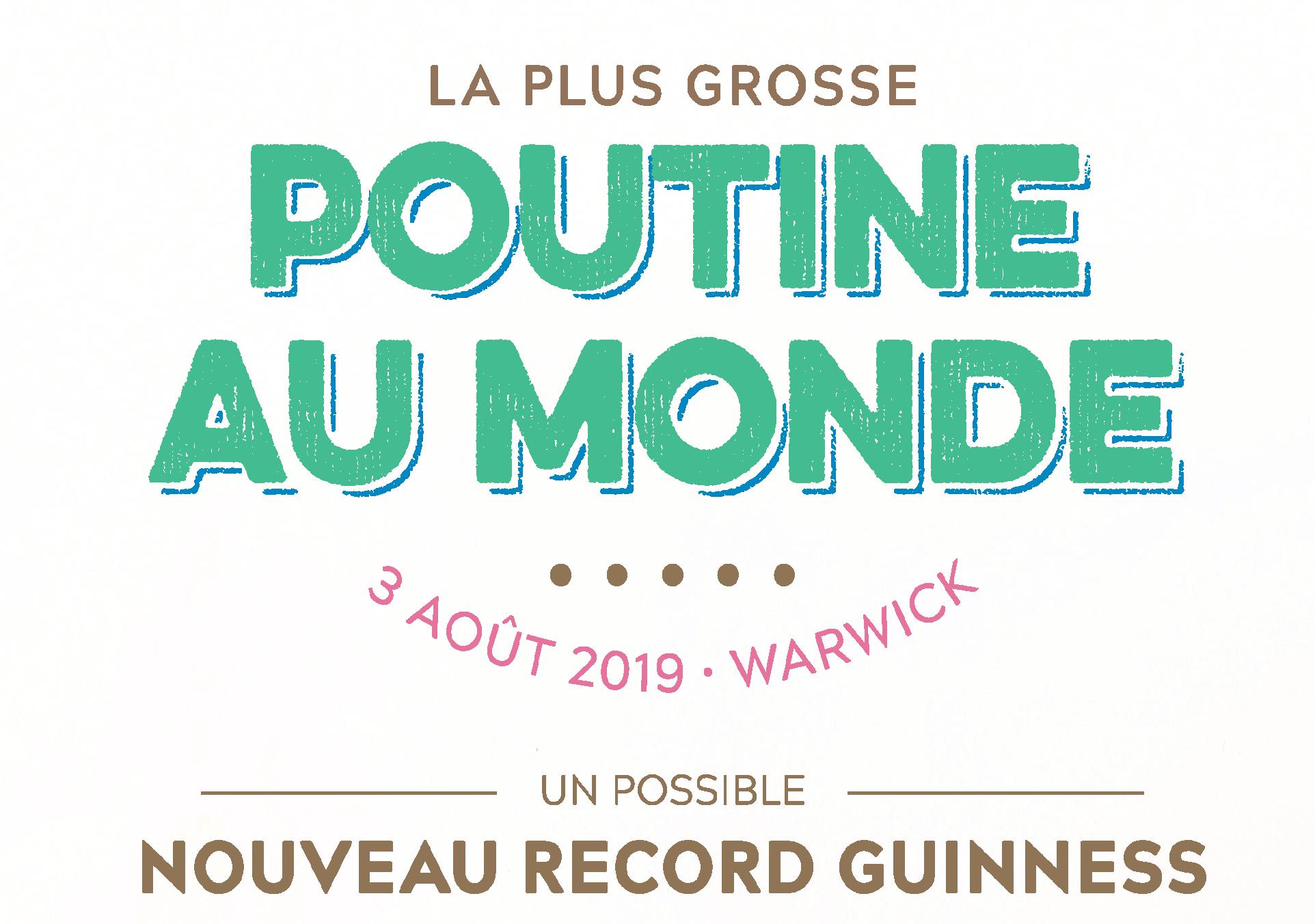 Affiche Record Poutine 1 afa7d